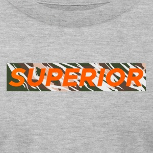 SUPORJ/ BG GREENFORESTCAMO - Men's T-Shirt by American Apparel