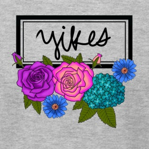 Yikes - Men's T-Shirt by American Apparel