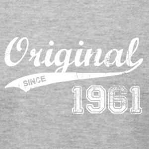 1961 - Men's T-Shirt by American Apparel