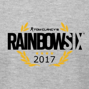 Pro League 2017 - Men's T-Shirt by American Apparel
