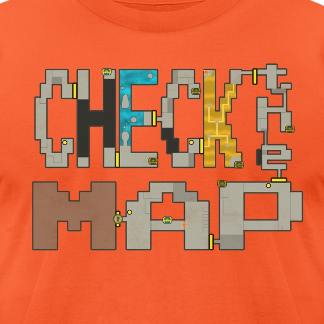 Check the Map