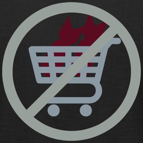 No War Profit! - Men's Jersey T-Shirt