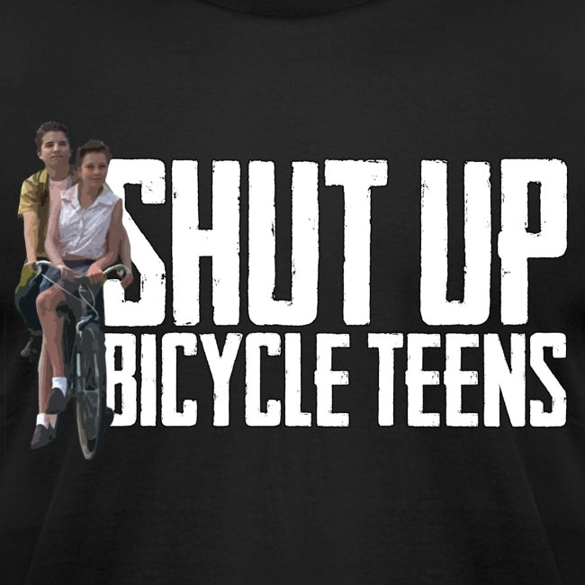 bicycle teens