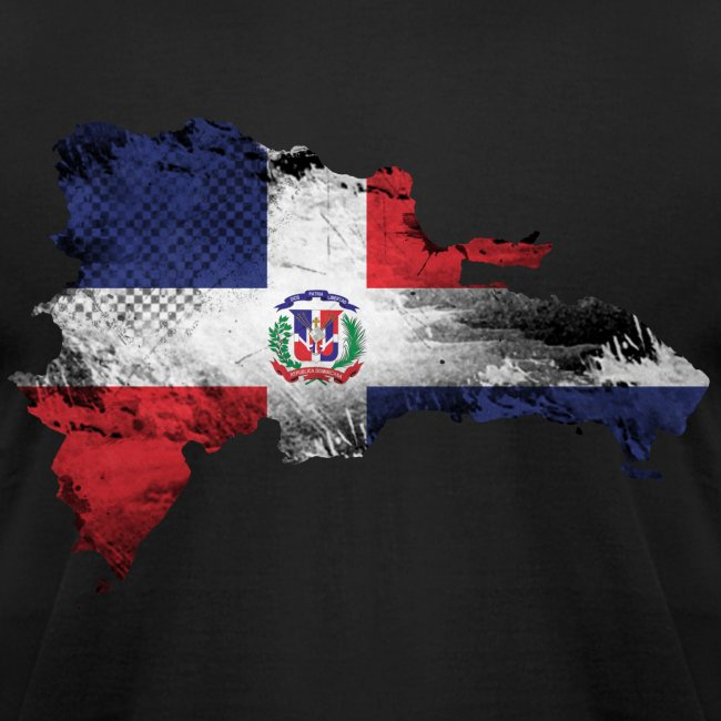 Dominican Republic design