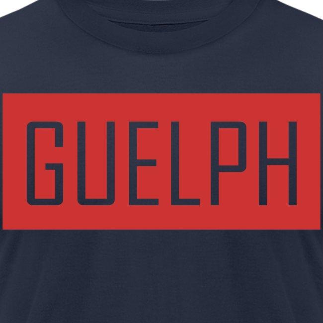 Guelph Logo Red