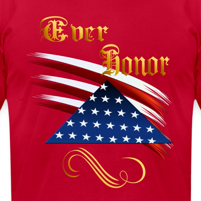 Ever Honor