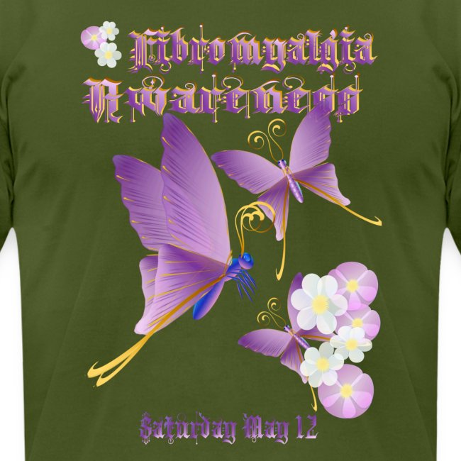 Fibromyalgia Awareness