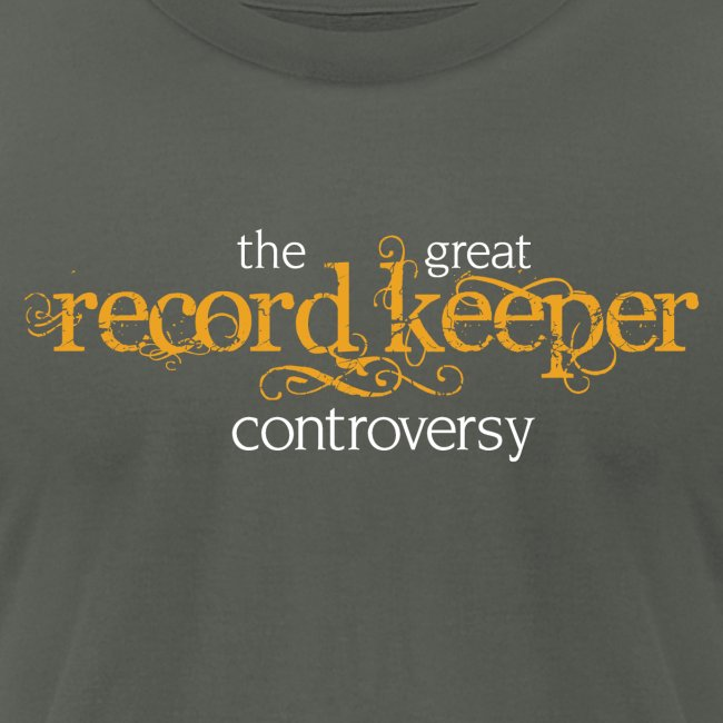 great record keeper cont