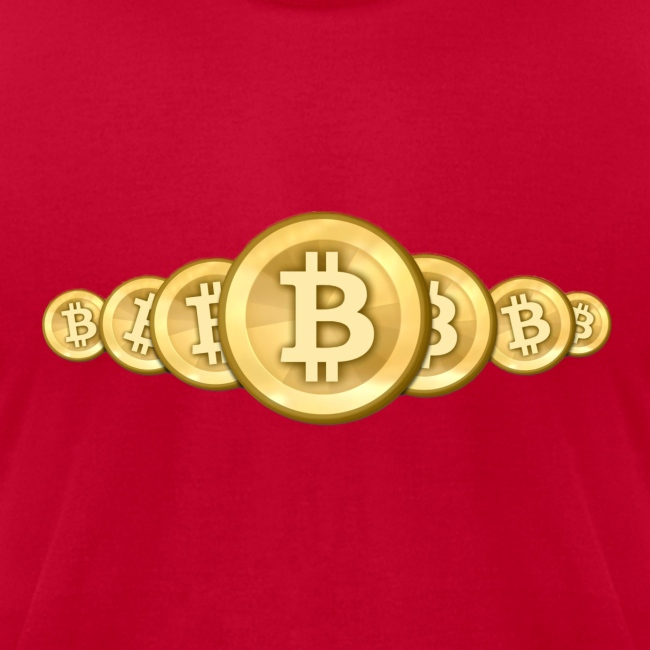 Bitcoin Money Shirt