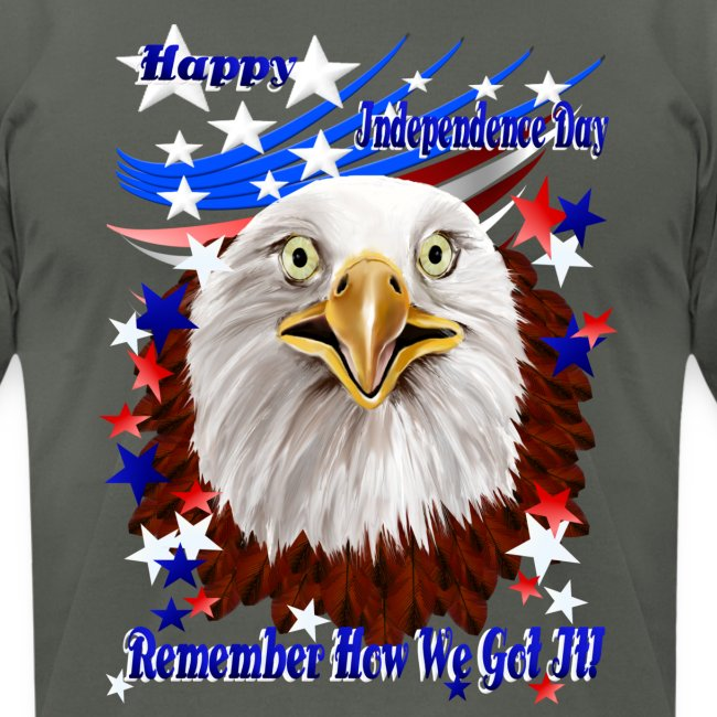 Grand Ol' Eagle-Independence Day