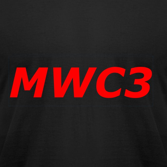MWC3 T-SHIRT