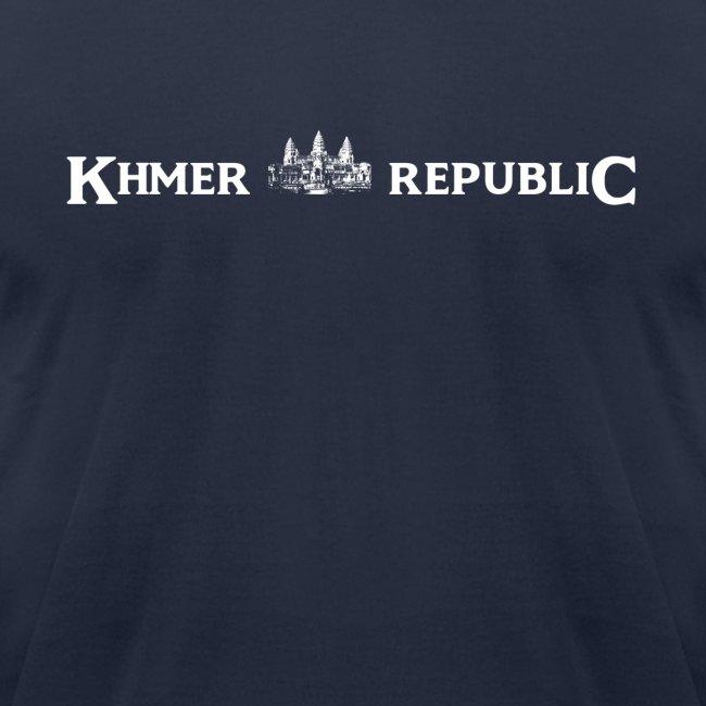 Women's Khmer Republic T-Shirt