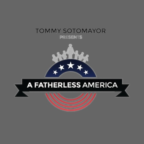 Fatherless America T Shirt Logo png - Unisex Jersey T-Shirt by Bella + Canvas