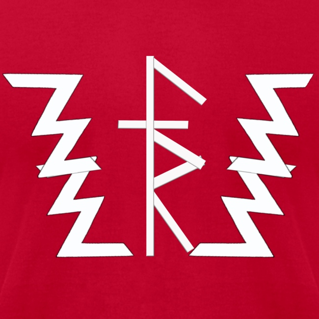 Faith Runnerz Tee Logo