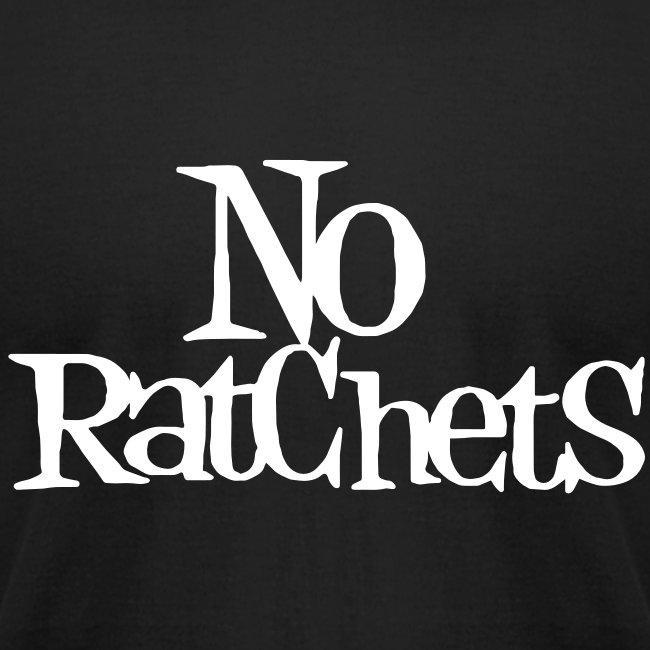 noratchets