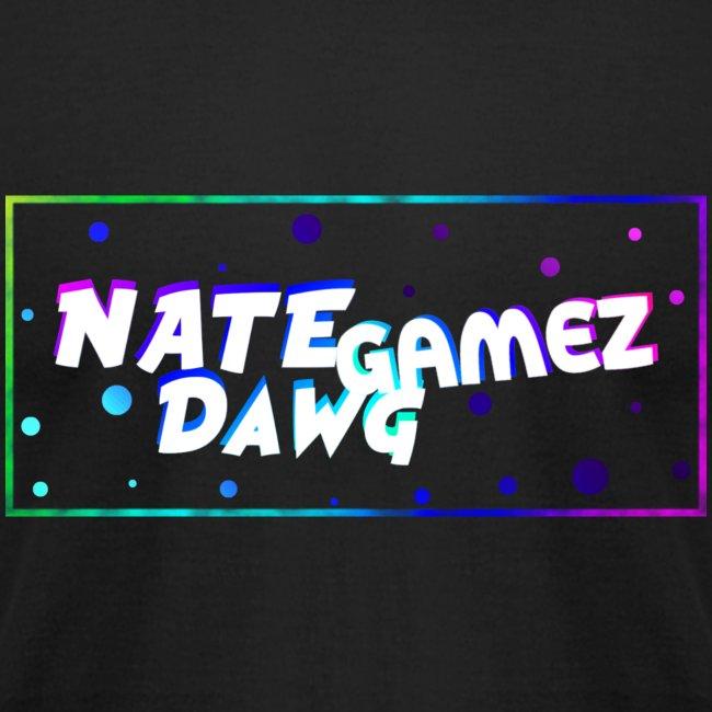NateDawg Gamez Merch