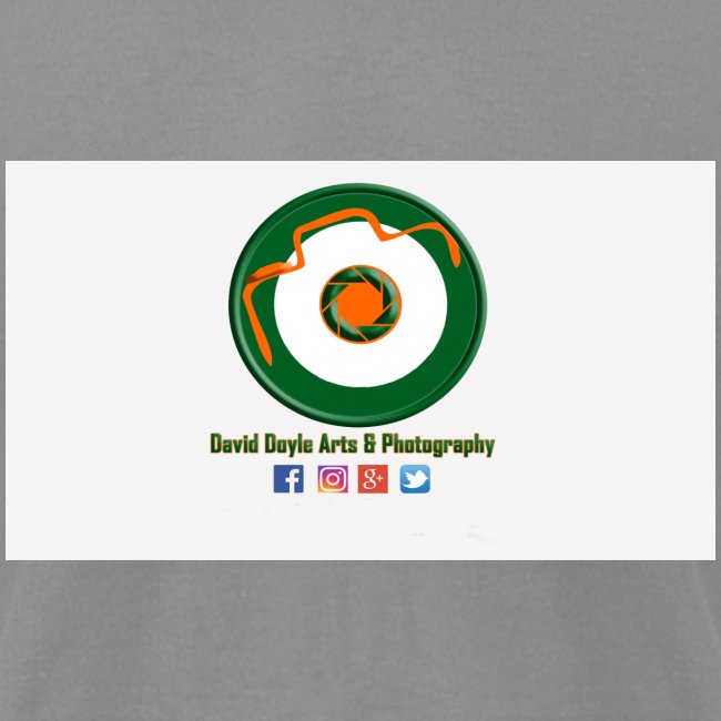 David Doyle Arts & Photography Logo