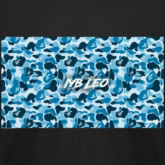 Iyb leo bape logo