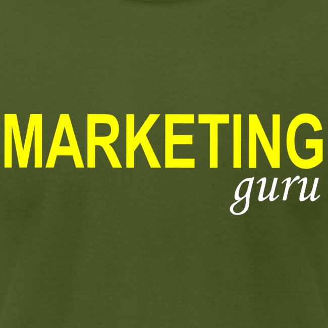 Marketing Guru