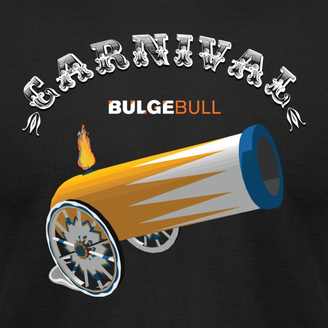 bulgebull carnicannon