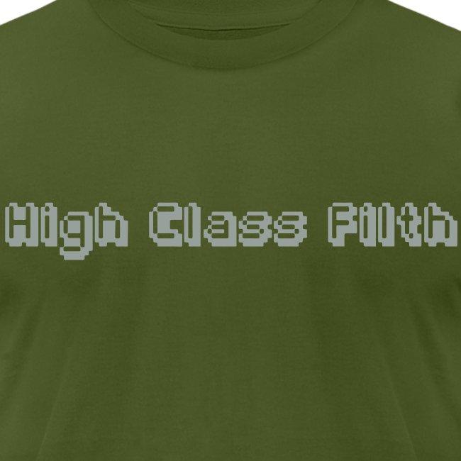 high class filth