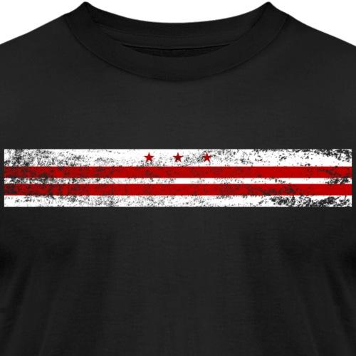 Washington DC - Men's Jersey T-Shirt