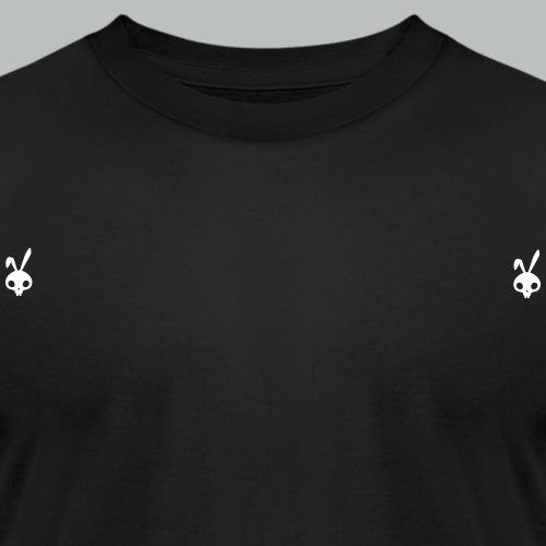 Rabbit - Unisex Jersey T-Shirt by Bella + Canvas