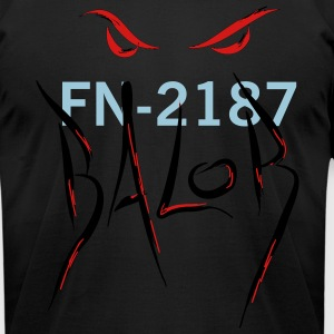 FN-2187 BALOR - Men's T-Shirt by American Apparel
