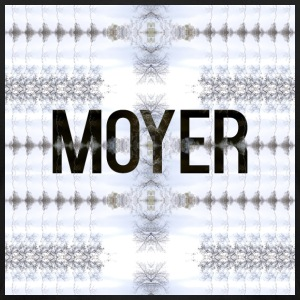MOYER - Chilling - Men's T-Shirt by American Apparel