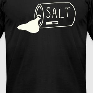 SALT - Men's T-Shirt by American Apparel