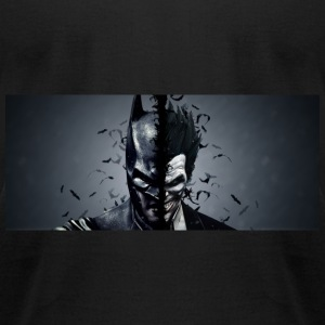 Batman - Men's T-Shirt by American Apparel