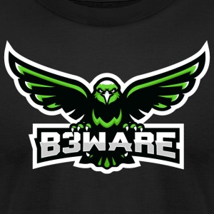 Team B3WARE - Men's T-Shirt by American Apparel