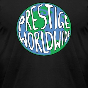 Prestige Worldwide STEP BROTHER - Men's T-Shirt by American Apparel