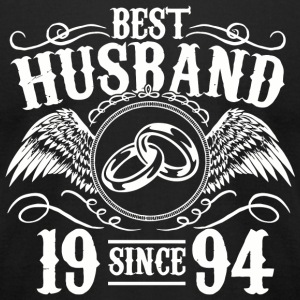 1994 - Great For Husband. 23th Wedding Anniversa - Men's T-Shirt by American Apparel