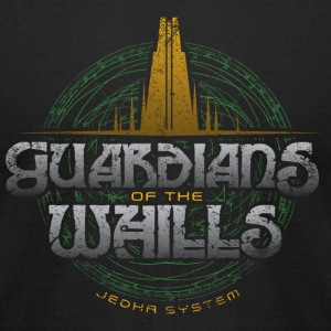 Guardians of the Whills - Men's T-Shirt by American Apparel