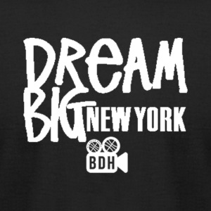 BDH NYC - Men's T-Shirt by American Apparel