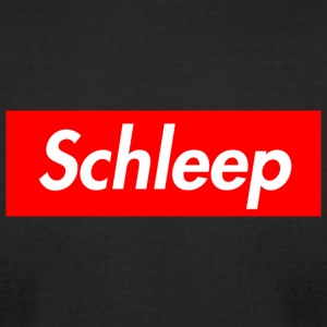 Schleep - Men's T-Shirt by American Apparel