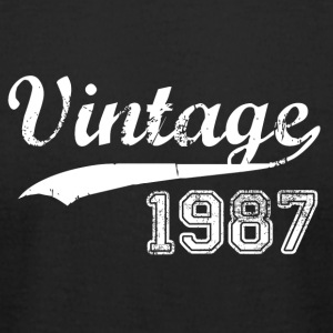 1987 - Men's T-Shirt by American Apparel