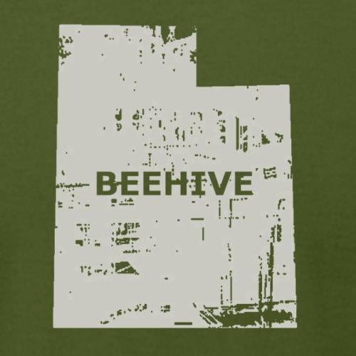 Beehive - Men's Jersey T-Shirt