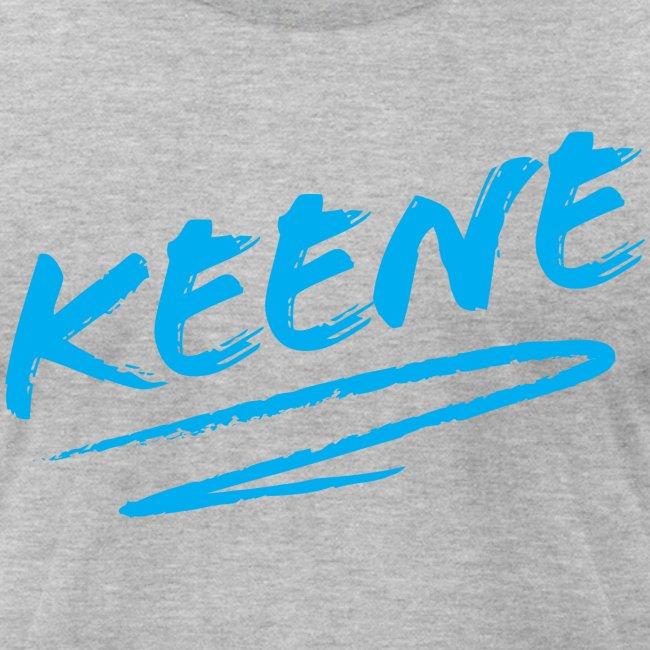 keene blue