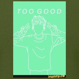 Too good - Men's T-Shirt by American Apparel