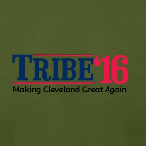 Tribe16 - Men's T-Shirt by American Apparel