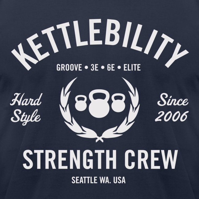 Strength Crew LT