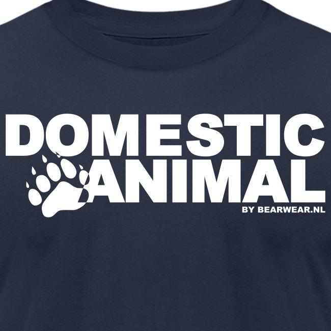 domestic animal new