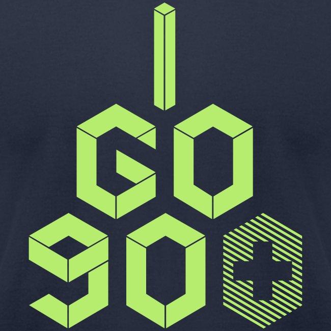 I Go 90+