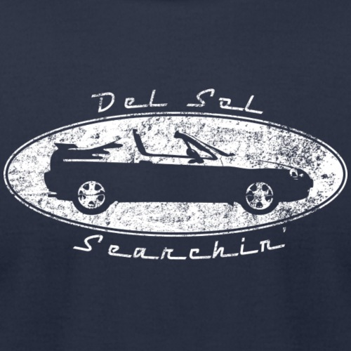 Del Sol Searchin' - Unisex Jersey T-Shirt by Bella + Canvas