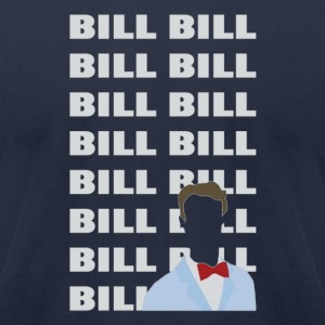 Bill Nye the Science Guy - Men's T-Shirt by American Apparel