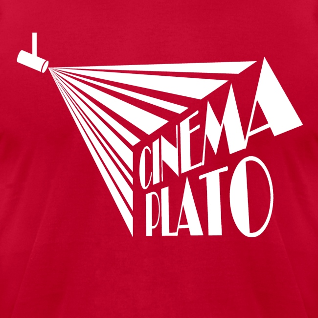 Cinema Plato white copy png