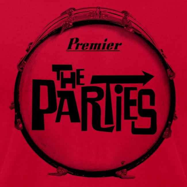 parties drum