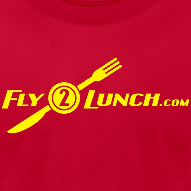 fly2lunch